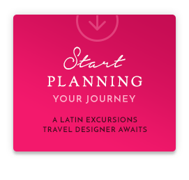 Start Planning Your Journey